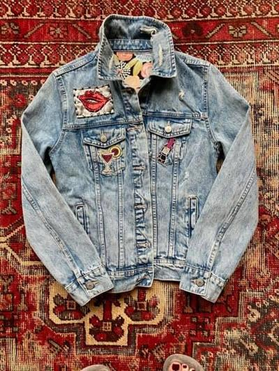 These Custom Made Jackets Are Full of Personality