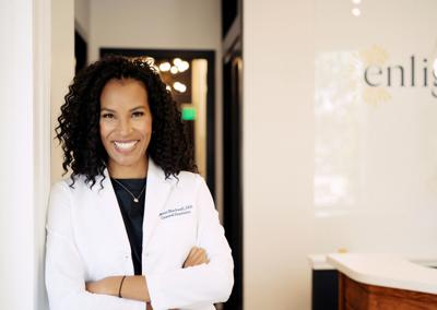 Inside New Orleans' First Holistic Dental Practice