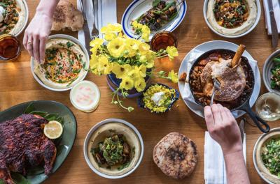 Add these Food-Focused Events to Your Calendar