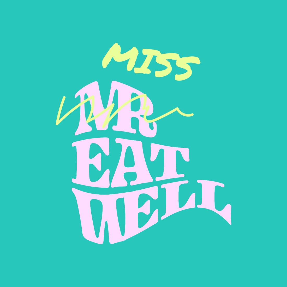 Miss Eatwell Logo
