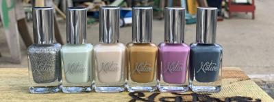 Native Nail Polish Proves that Clean Beauty Doesn't Have to Be Boring