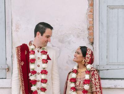 Love in the Time of Covid: Natasha & Jeff