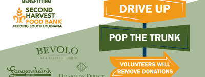 Give Back this Weekend with Diamonds Direct