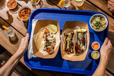 This Uptown Taco and Margarita Destination is Opening a Second Location