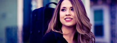 Morning Routine: Kate Withrow of Louisiana Philharmonic Orchestra