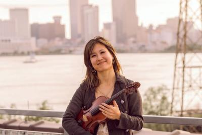 Morning Routine: Hannah Yim of Louisiana Philharmonic Orchestra