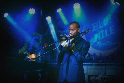 Trombone Shorty Gives the World a Glimpse of New Orleans in this Video