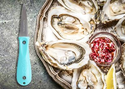The World Is Your Oyster: Celebrating All Things Oyster the Adore Way