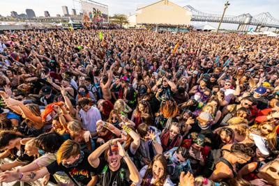 Experience BUKU in a New Way this Fall