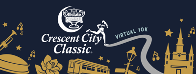 You Can Still Run in the Crescent City Classic: Here's How