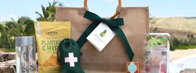 Sweet Olive Gifting Co. Creates the Perfect First Impression for Your Wedding or Event