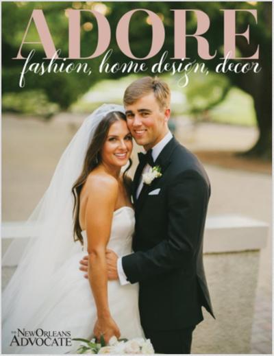 Adore: Bridal Issue 2019