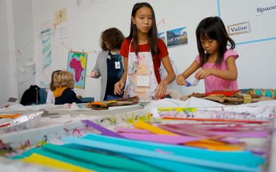 These Museums Are Offering Art-Focused Camp Sessions this Summer