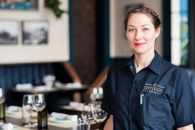 Morning Routine: Chef Amy Mehrtens of Copper Vine