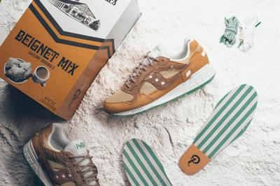 Sneaker Politics Made Shoes to Match Your Dessert