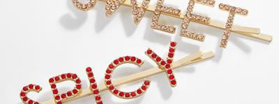 Spell it Out: 13 Jewelry Pieces to Help You Get Personal