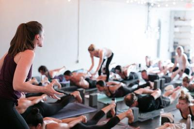 Free To Be Power Yoga Is Celebrating its Latest Studio with Complimentary Classes