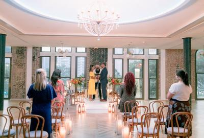 Why You Should Consider a Mini or Micro Wedding