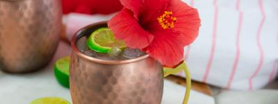 Bye Bye 2020: Toast to the New Year with these Tasty Cocktails