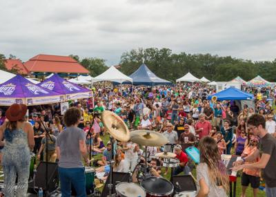 Don't Miss These Delicious Events this Weekend