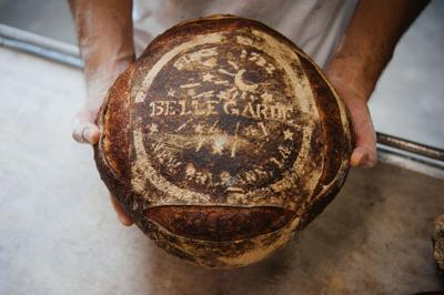 Bellegarde Bakery Celebrates National Bread Month with New Specialty Items