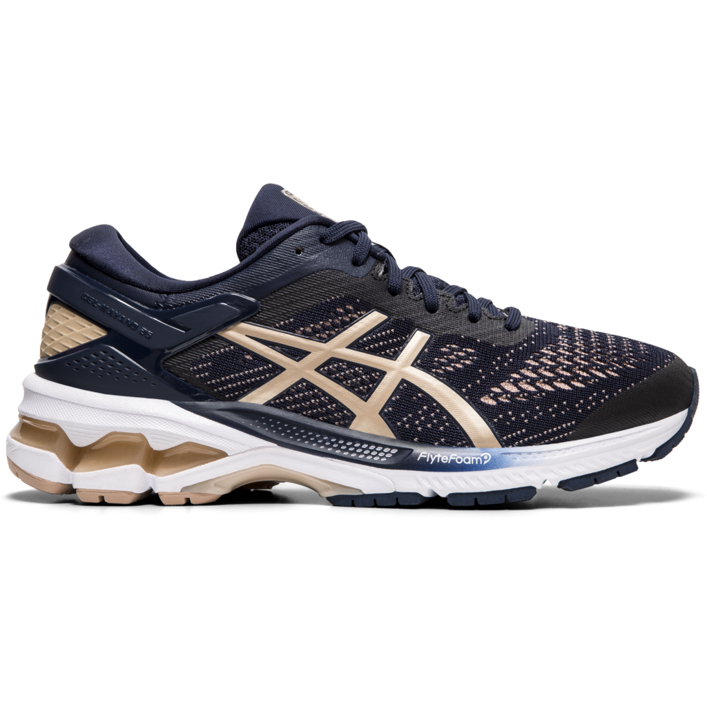 Asics Black and Gold sneaker Orleans Shoe Co.png
