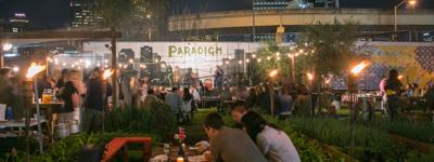 4 Unique Date Night Spots in New Orleans