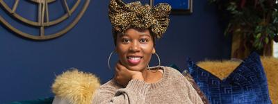 Morning Routine: Whitney Jones of Whitney J Decor