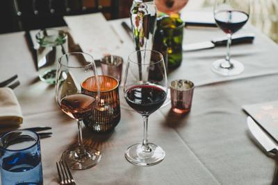 Explore the World Through Wine at Copper Vine