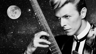 Pay Tribute to David Bowie this Month with the Louisiana Philharmonic Orchestra