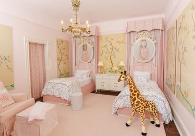 Bedrooms Built for Big Dreams: Sweet Dreams