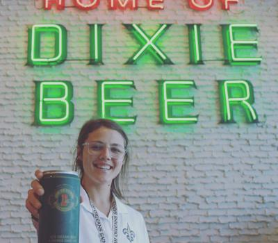 What's Next for Dixie Beer? New Brews, Entertainment, and Outdoor Fun!