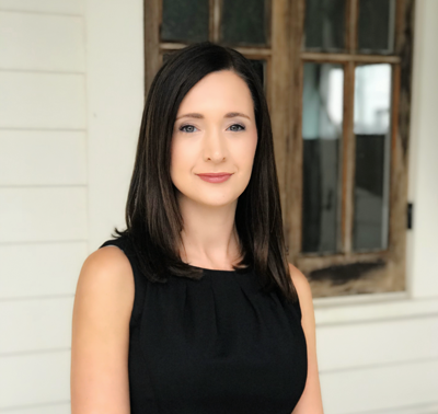 Morning Routine: Kristina Fortier of Porter New Orleans Personal Concierge Services LLC