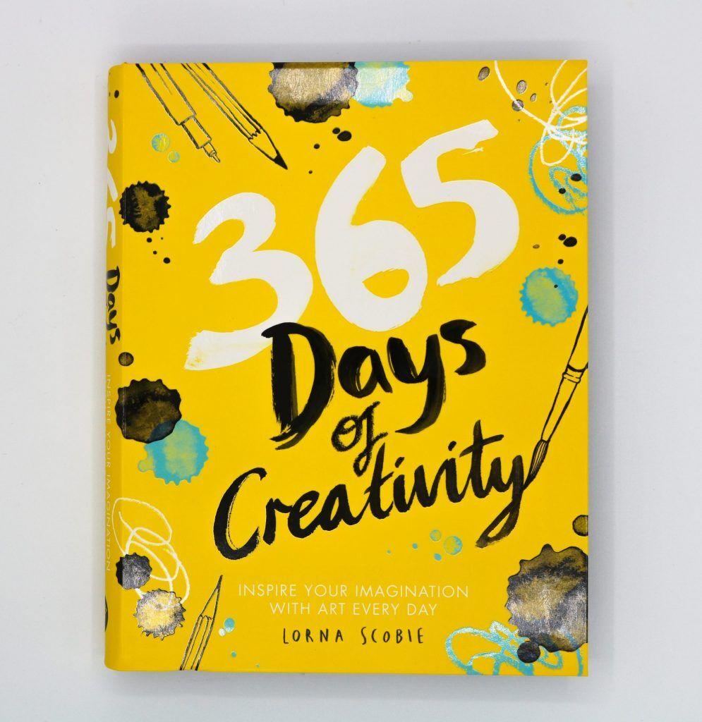 365 Days of Creativity $20.99 NOMA.jpg