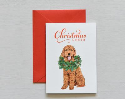 8 Holiday Cards to Send this Season