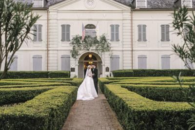 Olivia & Zachary: Old World Charm Meets Modern Elegance