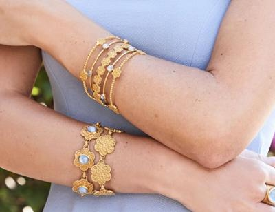 Shop Beautiful New Jewelry During this Pop Up