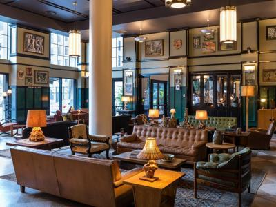 Ace Hotel New Orleans Has Your New Year's Eve Plans Covered