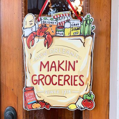 Rouses Supermarkets and Home Malone Team Up in an Ongoing Collaboration