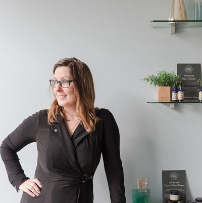Morning Routine: Crystal Nugent of Your CBD Store