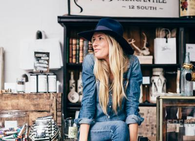 A Nashville Favorite Has Landed in New Orleans: A Look Inside the Magazine Street Modern General Store