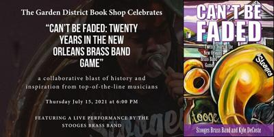 Enjoy the Sounds of New Orleans Brass at this Event