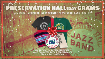 Give the Gift of Music this Season