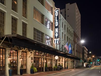 Camp Nola Offers an Authentic City Experience for Locals and Visitors Alike