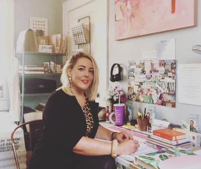 Morning Routine: Stephanie Kauffman of Mose Mary and Me