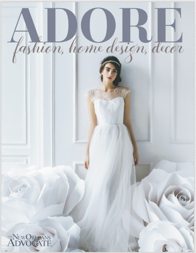 Adore: Bridal Issue 2017