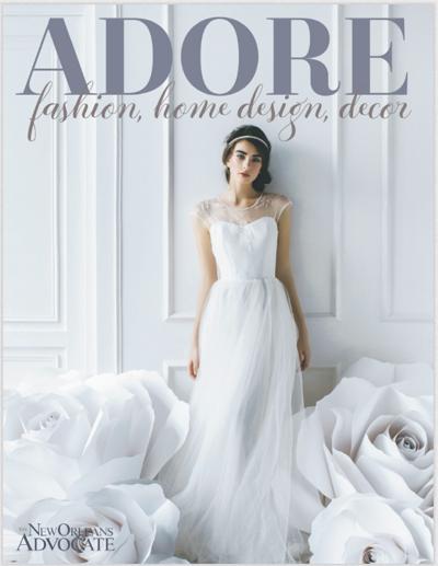 Adore: Bridal Issue 2017