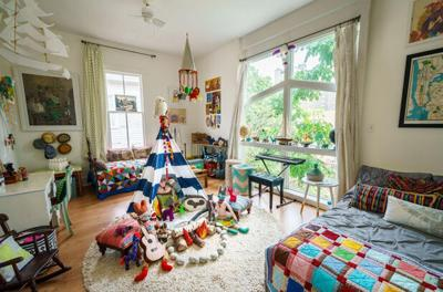 See the World Through a Child's Eye in these Beautiful Bedrooms