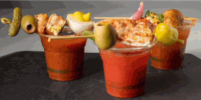 What to Expect at This Weekend's Bloody Mary Festival