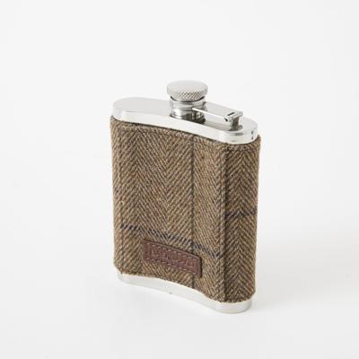 Sip & Tuck: 12 Flasks with Spirit